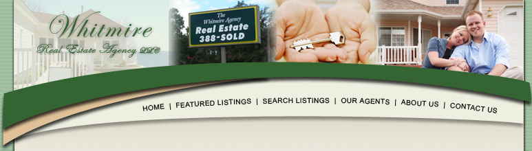 Whitmire Real Estate Agency LLC